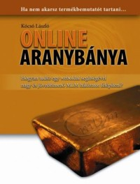 Online-aranybanya