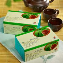 Reishi-gano-tea