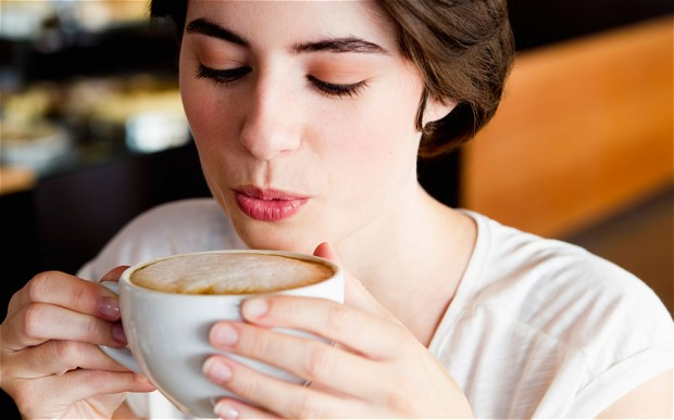 kávé kóstoló